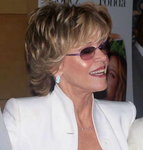 Jane Fonda crédits: OtterFreak